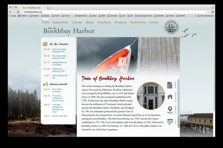 Firefly | Maine Web Design | Damariscotta, Brunswick